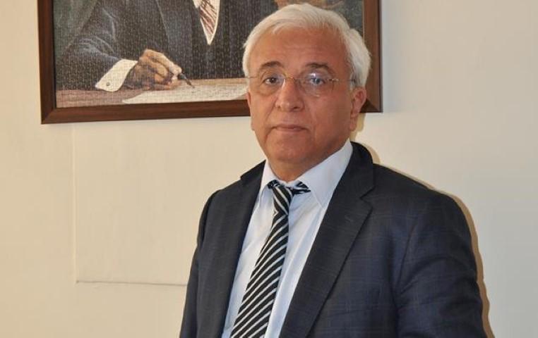 Nabioğlu SMM Oda yönetimi değişikliği konusunda açıklama yaptı