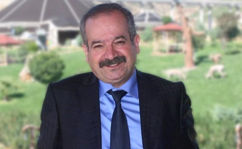 Karayılan, Nizip Gazeteciler Cemiyeti Başkanı oldu