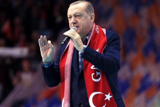 "Cumhurbaşkanı Erdoğan'dan son söz; ""Cuma Cami yapalım"""