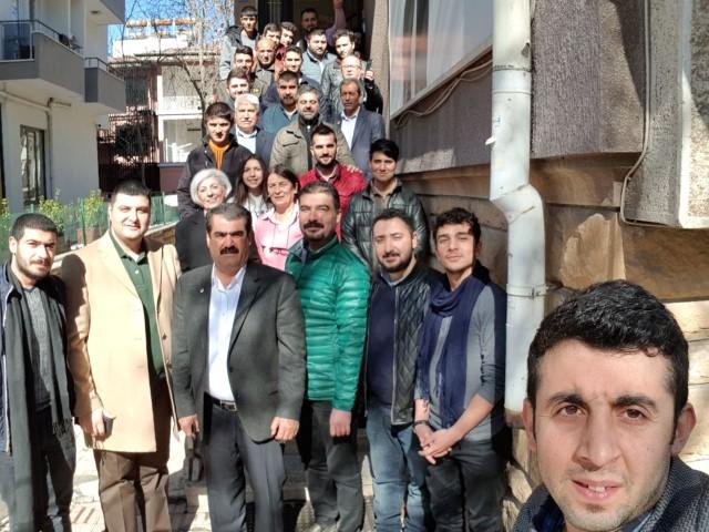CHP'den anlamlı eğitim projeleri