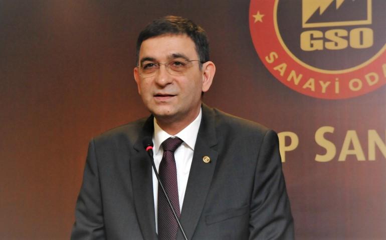 İSO 500'de Gaziantep'ten 24 firma yer aldı