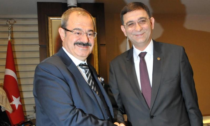 GSO Meclis ve Yönetim Kurulu Başkanı seçildi