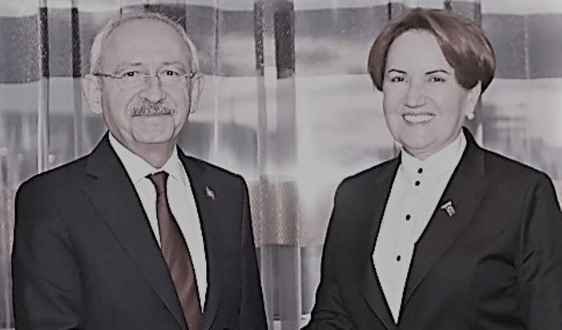 15 CHP'li milletvekili İYİ Parti'ye geçecek