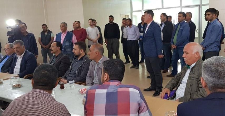 Gaziantep'te MHP'ye katılımlar sürüyor