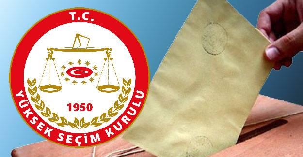 Kamu görevlileri ve TSK mensupları 26 Nisan'a kadar istifa edecek