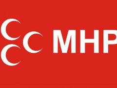 MHP'de 9 ilçe belediye baskan adayı belli oldu