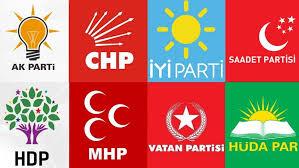 Partilerin Gaziantep Milletvekilli adayları belli oldu