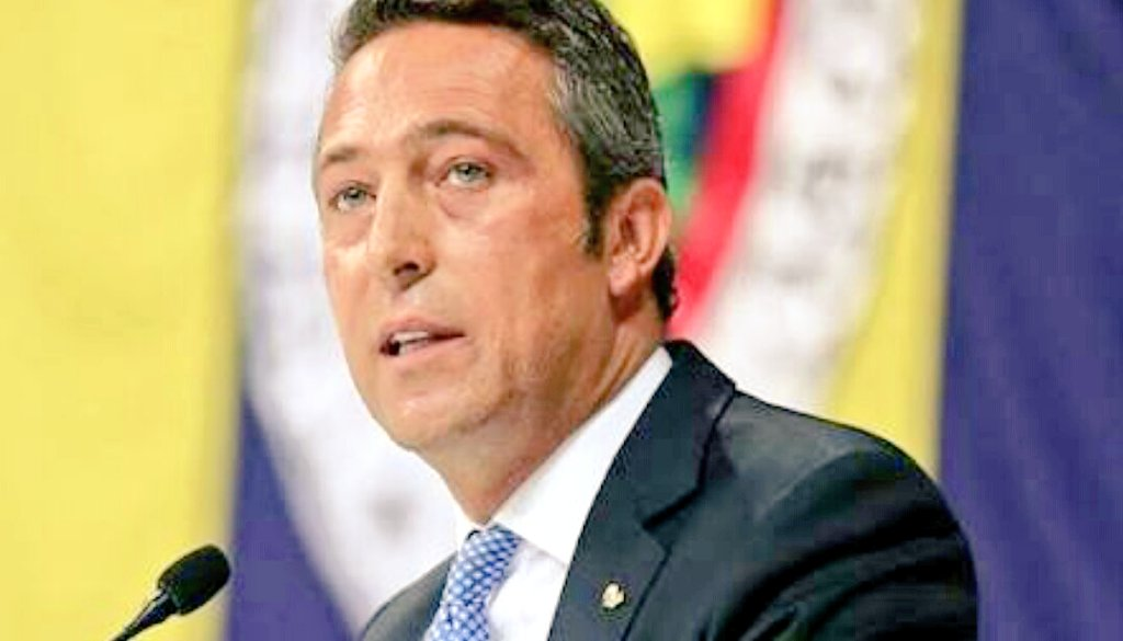 Fenerbahce'nin yeni başkanı belli oldu