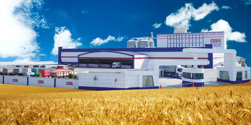 İSO 500'e Göre Sektörünün En Büyük Sanayi Kuruluşu