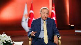 Cumhurbaşkanı Erdoğan açıkladı: 30 Büyükşehir'e giriş çıkışlar yasaklandı