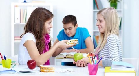 Dengeli beslenme zihinsel başarıyı artırıyor