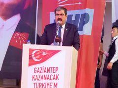 """CHP'li Sucu, """"Cumhuriyet güneşi, sonsuza kadar aydınlatacak"""""""