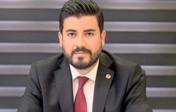 GGC Başkanı İbrahim Ay'ın acı günü