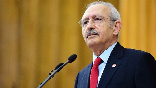 """Kılıçdaroğlu: """"Uçak alıyorsan, hayat kurtaran ilacı da alacaksın"""""""