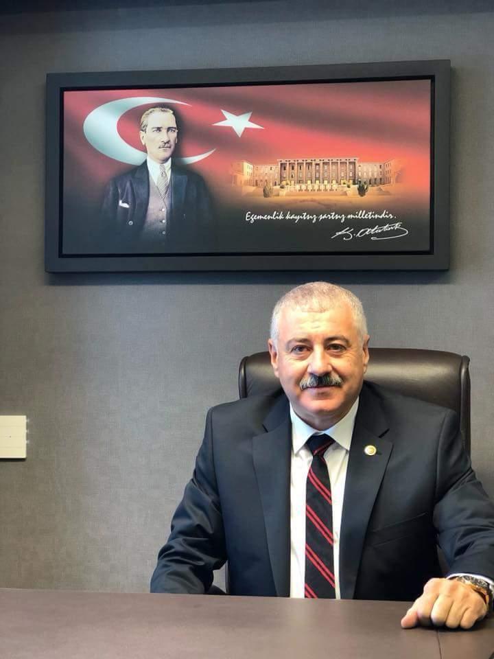 MHP'li Sermet Atay'a önemli görev