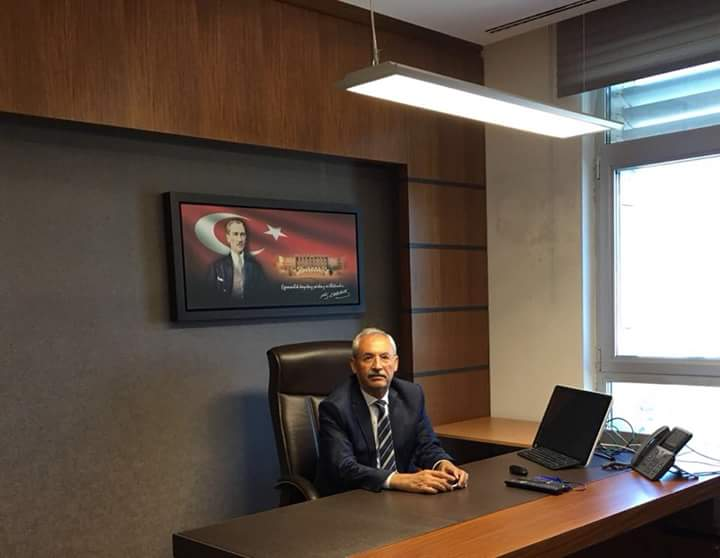 CHP'li Kaplan İnsan Hakları Komisyon Üyesi oldu