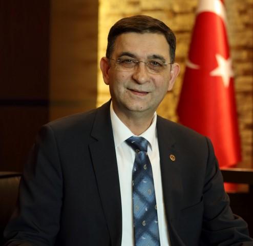 GSO Yönetim Kurulu Başkanı Adnan Ünverdi'den  18 Mart Mesajı