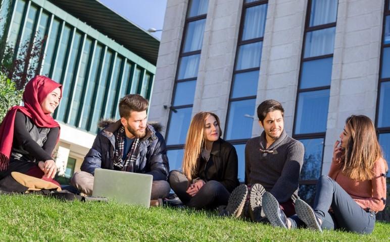 Hasan Kalyoncu A Plus Üniversite Olarak Belirlendi