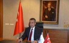 """GAİB Koordinatör Başkanı Kileci:  """"Mücadeleci ruhumuz başarıyı getirdi"""""""
