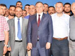 """MHP'Lİ AKÇAY:""""MHP'yi yok etmek isteyenler karşılarında milli iradeyi buldu"""""""