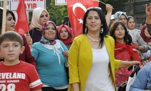 """Sırakaya, """"15 Temmuz Türk Milletinin güçlü iradesinin göstergesidir"""""""