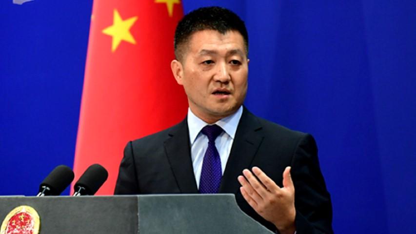 Çin'den İran sorununun çözümü için diyalog çağrısı