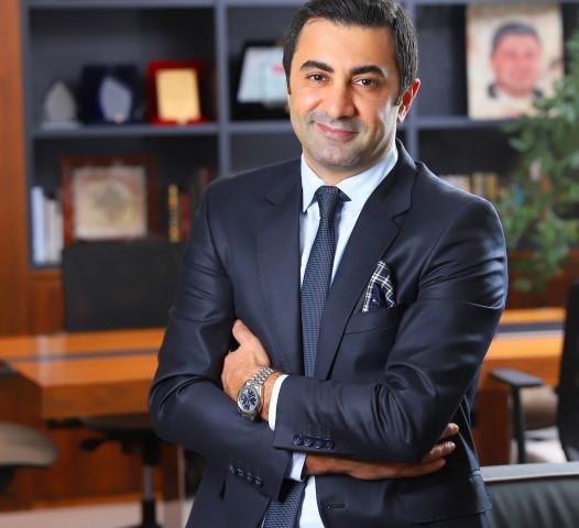 40 YAŞ ALTI 40 GENÇ CEO'' Araştırmasının İlk 20'sine Gaziantep Damgası
