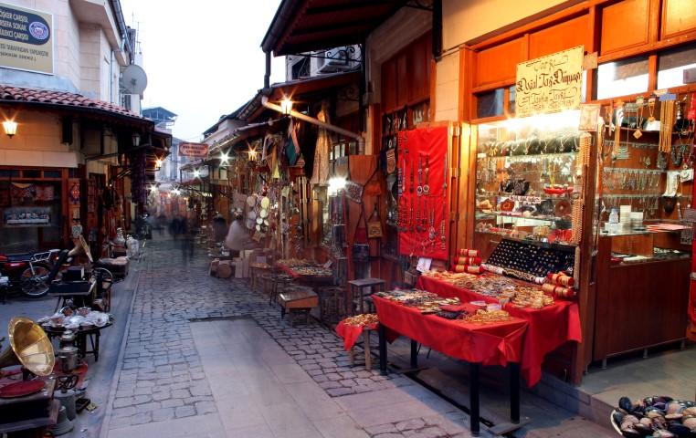 Gaziantep, Unesco Başarısını Festivalle Taçlandırıyor
