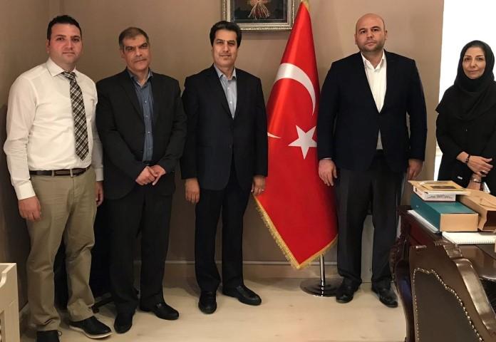 Asya Belediyeleri 5'inci Kurul Toplantısı İçin Gaziantep'te Buluşacak