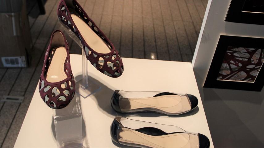 Ayakkabı ve saraciye sektöründe verim artışı Alman modeli ile olacak