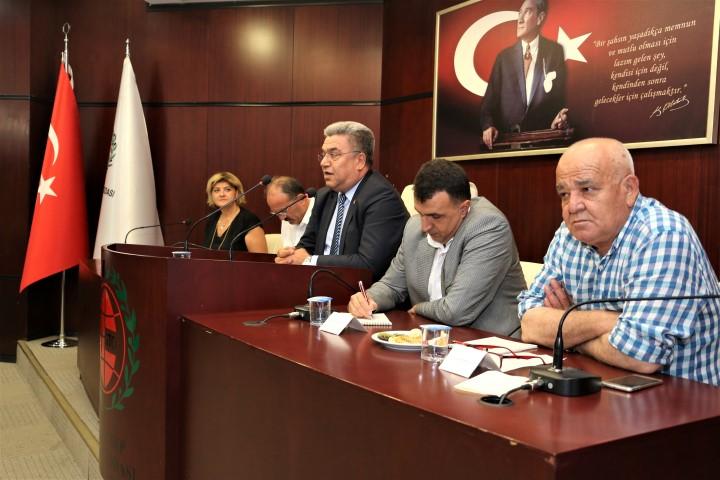 Gaziantep ile Fethiye arasında turizm köprüsü kurulacak