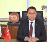 """İMO Şube Başkanı Çeliktürk, """"Milli Mücadelenin ilk adımını coşkuyla kutluyoruz"""""""
