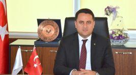 """İMO Şube Başkanı Gökhan Çeliktürk:""""Soma faciasını unutmadık"""""""