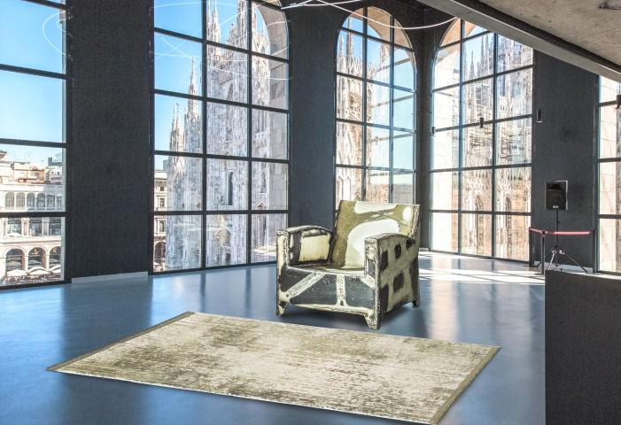 Pierre Cardin Halı'nın Yeni Koleksiyonu