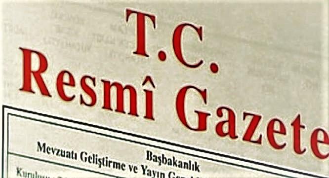 Türkiye'den ABD'ye misilleme: ABD menşeli bazı ürünlere ek vergi