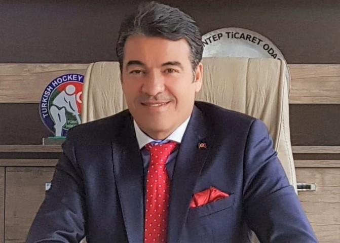 """Hokey Federasyonu Başkanı Sadık Karakan:  """"Başaramayacaklar"""""""