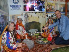 Gastroantep uluslararası festival markası olma yolunda