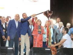 Gaziantep'e yakışır festival; GASTROANTEP