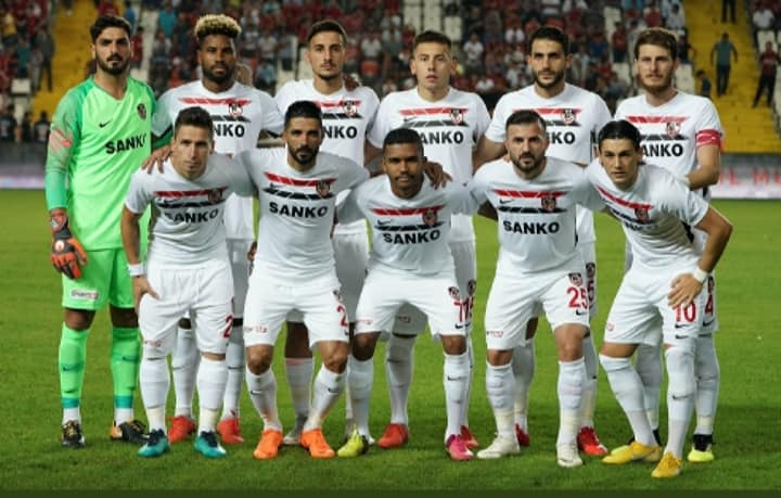 GFK, Altınordu'yu 1-0 mağlup etti