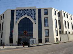 """GSO-MEM'den,""""Gaziantep sanayisi için bir adım eğitim seferberliği"""""""