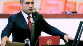 MHP'li Taşdoğan'ın acı günü