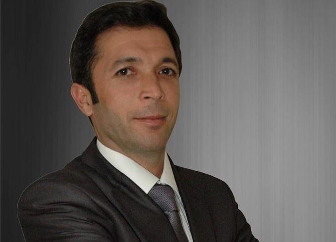 Tamer Şentürk Şahinbey Belediye Başkan Adaylığını açıkladı