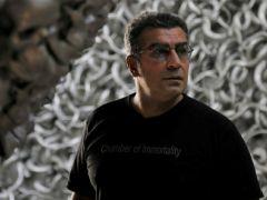 Ünlü sanatçı Ahmet Güneştekin Gaziantep'e geliyor