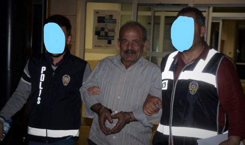14 yıldır firari olan cinayet şüphelisi yakalandı