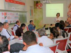 Medicalpark'tan stres yönetimi semineri
