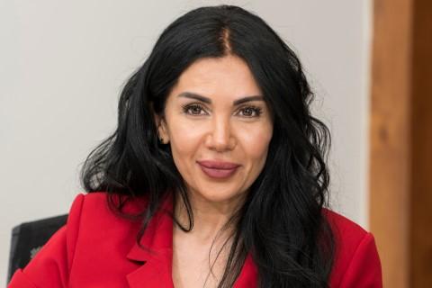 """""""Türkiye'nin En Güçlü 50 Kadın CEO'su"""