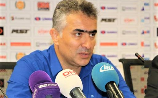 Gazişehir FK Altıparmak'la sezon sonuna kadar anlaştı