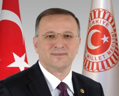 Gaziantep Milletvekili Nejat Koçer'in 19 Mayıs Mesajı