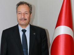 Demirbaş, Nizip Belediye Başkanlığına Aday adayı olduğunu açıkladı