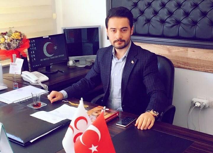 """MHP'li Küççük, """"Gaziantep'in sorunları çözüm bekliyor"""""""